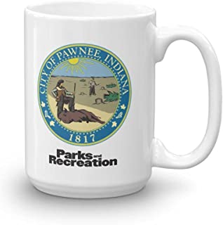 Best city of pawnee mug Reviews