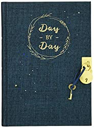 Tagebuch mit Schloss - BücherLiebe