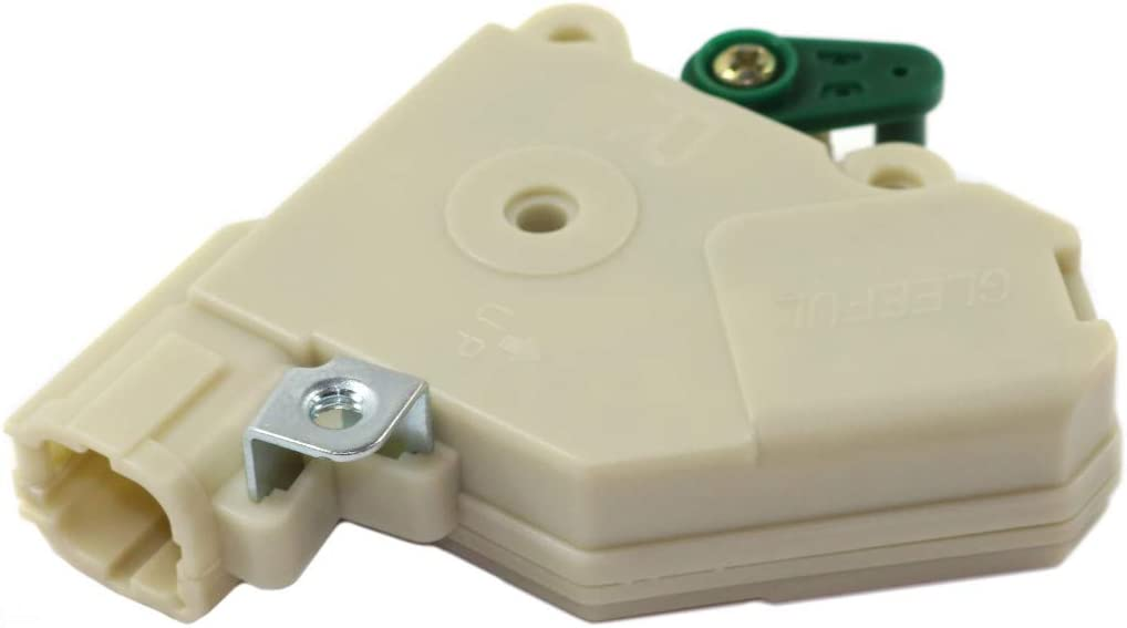 For Nissan X-Trail Door Lock 2005 Side Actuator Passenger Outlet ☆ Free Raleigh Mall Shipping 2006