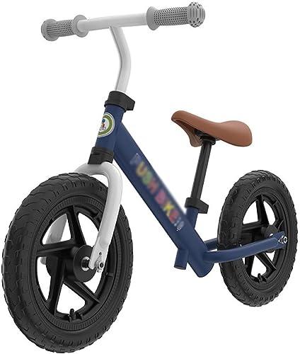 El nuevo outlet de marcas online. WHTBOX 12 12 12 Balance Bike Alloy Bike,No Pedal,Walking,Balance Entrenamiento, Robusto,Niño,niña,Bicicleta para Niños y Niños de 2 a 6 años,azul  Para tu estilo de juego a los precios más baratos.