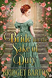 Bride for the Sake of Duty: A Historical Regency Romance Book