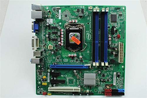 Intel Desktop Board DB65AL Intel B65 Mainboard Micro ATX Sockel 1155#110503