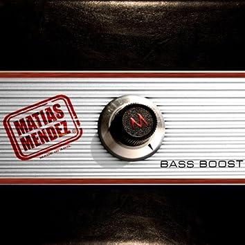 Bass boost