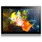 """10.1"""" Inch Google 4G Tablet PC,PADGENE Android 9.0 Phablet Tablets Unlocked Pad"""