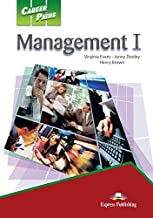 Career Paths: Management I - Student's Book (with Digibooks App)