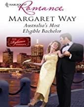 Australia's Most Eligible Bachelor (The Rylance Dynasty Book 1)
