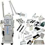 Professional 22-1 Microdermabrasion Multifunction Facial Beauty...