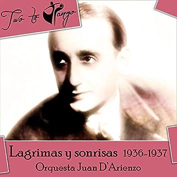 Lagrimas y sonrisas (1936-1937)