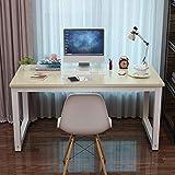 Mesa De Ordenador,Estilo Moderno Y Minimalista Escritorio De Oficina En Casa,Adultos Y Niños Mesa De Estudio,Mesa De Oficina,Mesa para Ordenador Portátil,Mesa De Trabajo-C 100x60x74cm(39x24x29inch)