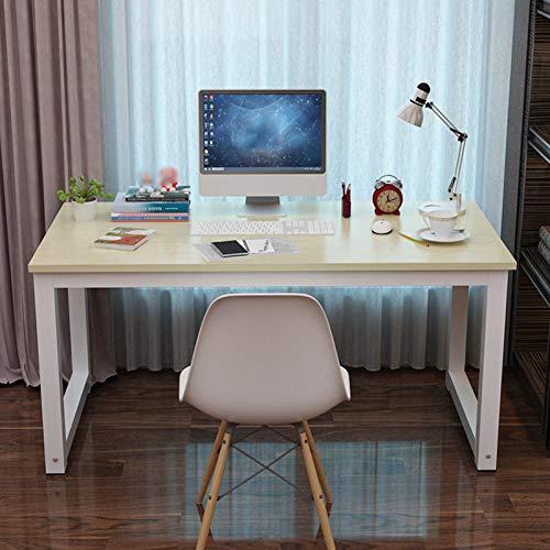 Mesa De Ordenador,Estilo Moderno Y Minimalista Escritorio De Oficina En Casa,Adultos Y Niños Mesa De Estudio,Mesa De Oficina,Mesa para Ordenador Portátil,Mesa De Trabajo-C 100x40x74cm(39x16x29inch)