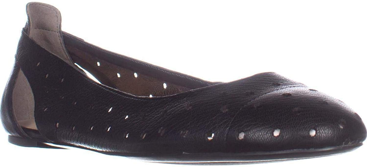 Nine West Womens Marie Ballet Flat