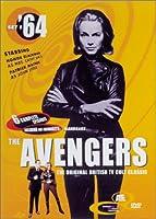 The Avengers [DVD]