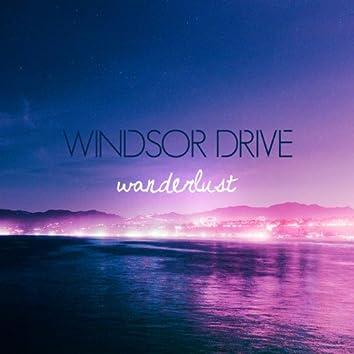 Wanderlust - EP