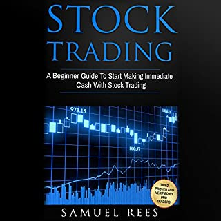 Stock Trading: 2 Books in 1 cover art