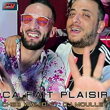 Ca Fait Plaisir (feat. DJ Moulley)