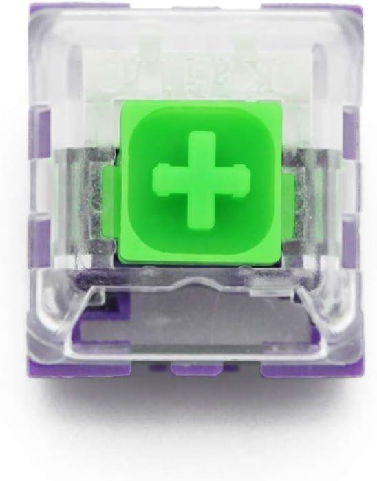 Domikey Cyberpunk Green switch