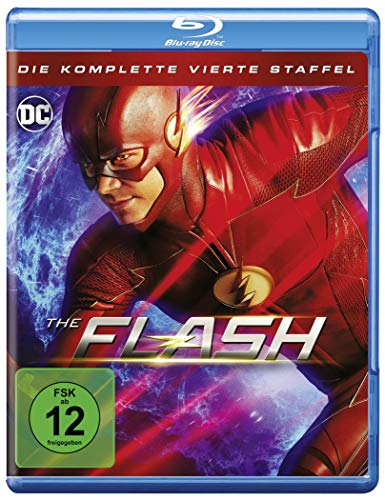 Fernsehserien The Flash