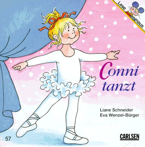 Conni tanzt (Lesemaus)