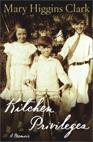 Kitchen Privileges: A Memoir