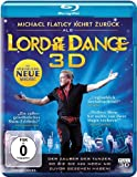 Lord of the Dance - Die spektakuläre neue Show [3D Blu-ray] [Alemania] [Blu-ray]