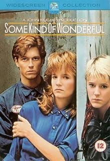 Some Kind of Wonderful [Reino Unido] [DVD]