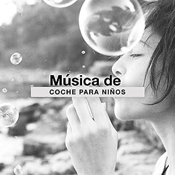 """ Música Infantil Rockabye para Coches """