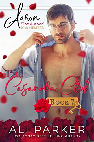 Aaron (The Casanova Club Book 7)
