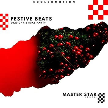 Festive Beats - 2020 Christmas Party