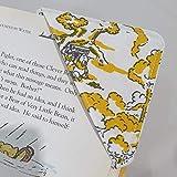 Corner Bookmark - Winnie The Pooh