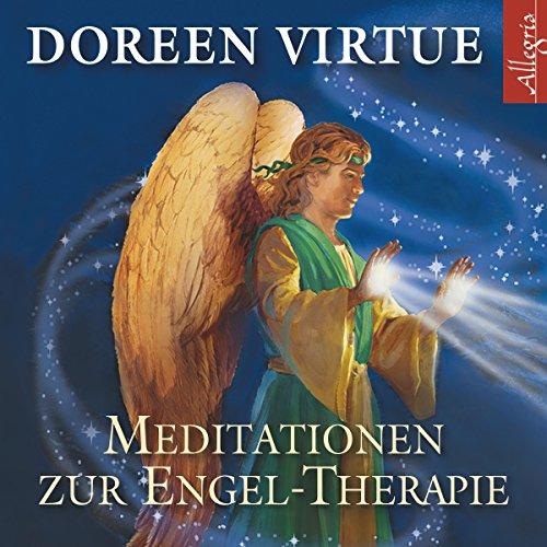 Meditationen zur Engel-Therapie Titelbild