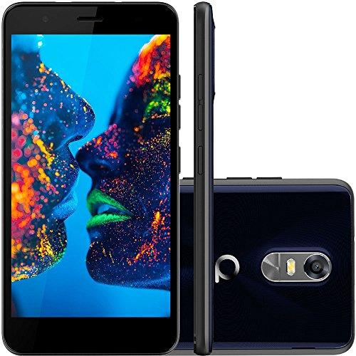 Smartphone Desbloqueado Muv Pro, Quantum, 3900362, 16GB, 5.5, Azul