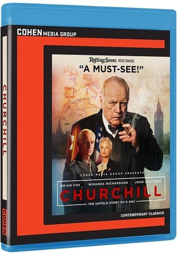 浸漬義務的気候の山Churchill / [Blu-ray]