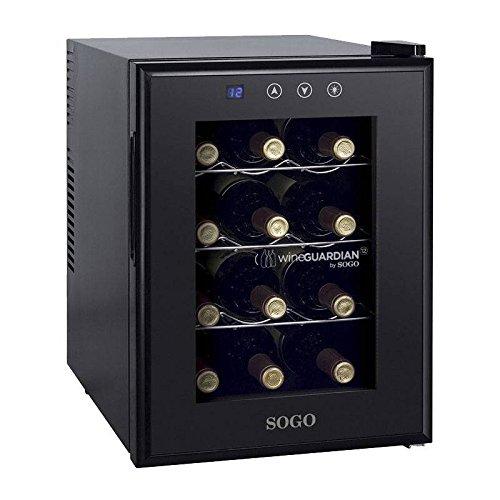 Bodega Vinoteca Termoeléctrica para 12 Botellas