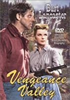 Vengeance Valley [DVD]