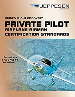 Private Pilot Airman Certification Standards (ACS)