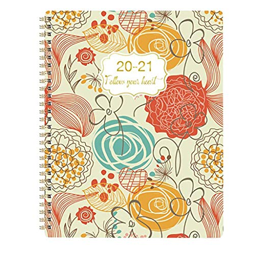Notebook bestsellers 2020 Paperback Scrap Book a4 Notebook for Take Note Diary (Multicolor)