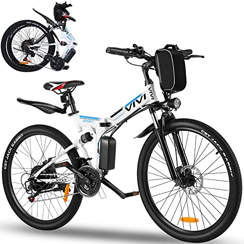 Guangzhou Plenty Bicycle Co,Ltd -  Vivi Ebike