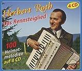 Roth,Herbert-100 Heimatmelodien - erbert und Sein Ensemble Roth