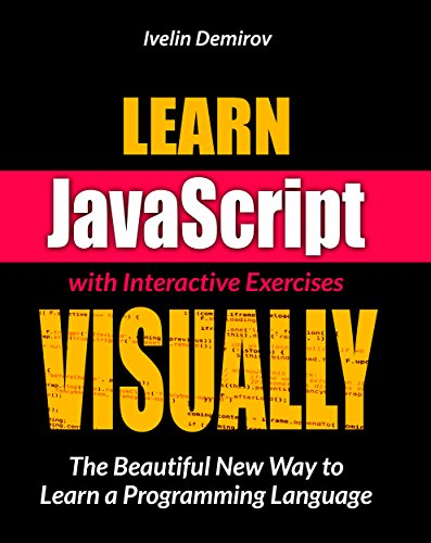Learn JavaScript VISUALLY with Interactive Exercises