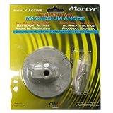 Martyr CM-762145KIT - Kit de anodizado de aleación de magnesio