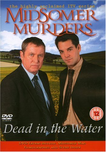 Midsomer Murders - Dead In The Water