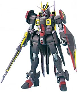 Gaia Gundam ZGMF-X88S: Gundam #04 1/144 Scale Model Kit (Japanese Import)