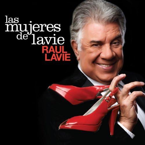 Raul Lavié