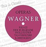 Wagner: Opern II/Operas II (Gesamt/Complete)
