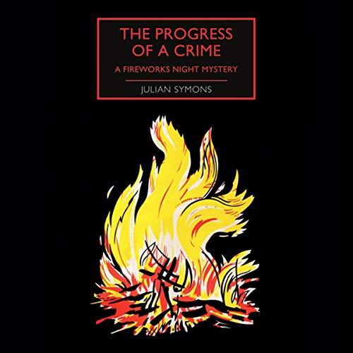 The Progress of a Crime cover art