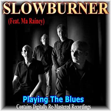 Playing the Blues (feat. Ma Rainey)