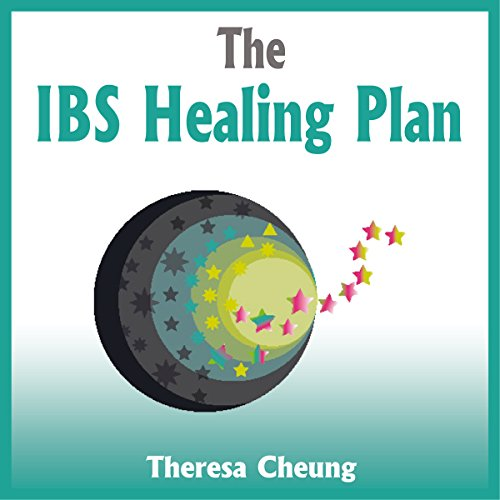 The IBS Healing Plan cover art