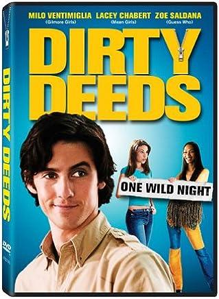 Dirty Deeds [Importado]