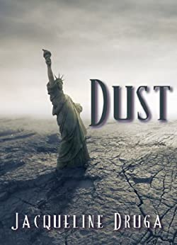 Dust by [Jacqueline Druga, Rita Knits]