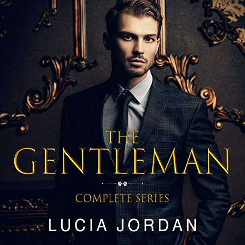 Page de couverture de The Gentleman